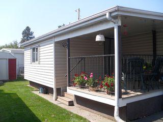 Photo 13: 109 2400 Oakdale Way in Kamloops: Westsyde Manufactured Home for sale : MLS®# 124298
