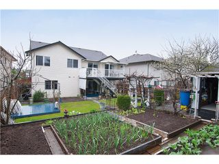 Photo 12: 12142 201B ST in Maple Ridge: Northwest Maple Ridge House for sale : MLS®# V1059196