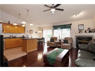 Photo 2: 12142 201B ST in Maple Ridge: Northwest Maple Ridge House for sale : MLS®# V1059196
