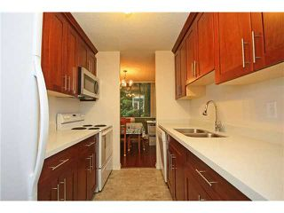 Photo 4: # 310 4200 MAYBERRY ST in Burnaby: Central Park BS Condo for sale (Burnaby South)  : MLS®# V1092723