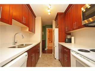 Photo 5: # 310 4200 MAYBERRY ST in Burnaby: Central Park BS Condo for sale (Burnaby South)  : MLS®# V1092723