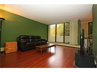 Photo 2: # 310 4200 MAYBERRY ST in Burnaby: Central Park BS Condo for sale (Burnaby South)  : MLS®# V1092723
