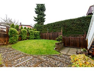 Photo 18: 1354 E 15TH AV in Vancouver: Grandview VE House for sale (Vancouver East)  : MLS®# V1093126