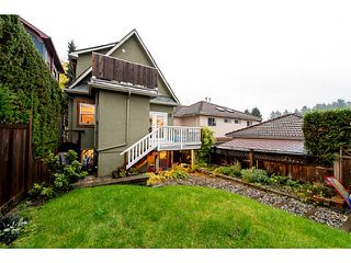 Photo 19: 1354 E 15TH AV in Vancouver: Grandview VE House for sale (Vancouver East)  : MLS®# V1093126