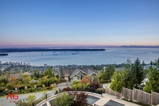 Photo 4: 2385 KADLEC CT in West Vancouver: Whitby Estates House for sale : MLS®# V1138328