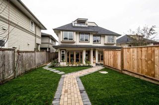 Photo 14: 1616 MAHON AVENUE in North Vancouver: Central Lonsdale 1/2 Duplex for sale : MLS®# R2012803
