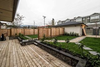 Photo 15: 1616 MAHON AVENUE in North Vancouver: Central Lonsdale 1/2 Duplex for sale : MLS®# R2012803
