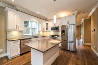 Photo 7: 1616 MAHON AVENUE in North Vancouver: Central Lonsdale 1/2 Duplex for sale : MLS®# R2012803