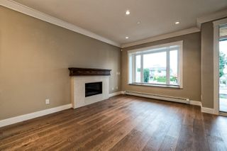 Photo 4: 1616 MAHON AVENUE in North Vancouver: Central Lonsdale 1/2 Duplex for sale : MLS®# R2012803