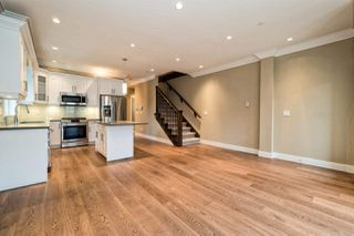 Photo 12: 1616 MAHON AVENUE in North Vancouver: Central Lonsdale 1/2 Duplex for sale : MLS®# R2012803