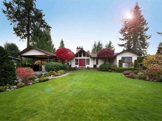 Photo 6: 6545 HILLSIDE CRESCENT in Delta: Sunshine Hills Woods House for sale (N. Delta)  : MLS®# R2014396