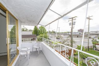 Photo 9: 307-12096 222nd in Maple Ridge: West Central Condo for sale : MLS®# R2065694