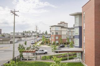 Photo 11: 307-12096 222nd in Maple Ridge: West Central Condo for sale : MLS®# R2065694