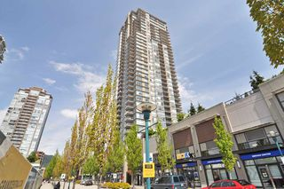 Photo 1: 2202 2980 ATLANTIC AVENUE in Coquitlam: North Coquitlam Condo for sale : MLS®# R2059835