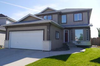 Photo 1: 26 Ivy Lea Court in Winnipeg: Whyte Ridge Single Family Detached for sale (South Winnipeg)  : MLS®# 1615596