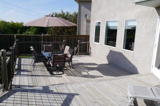 Photo 3: 26 Ivy Lea Court in Winnipeg: Whyte Ridge Single Family Detached for sale (South Winnipeg)  : MLS®# 1615596