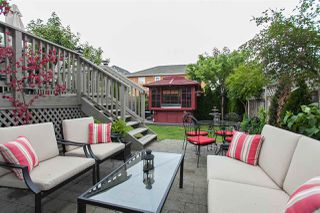 Photo 20: 3211 CHATHAM STREET in Richmond: Steveston Village Residential Detached for sale : MLS®# R2072657