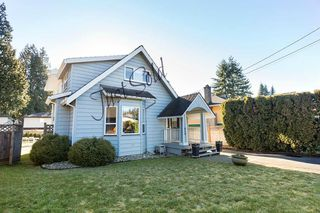 Photo 1:  in North Vancouver: Hamilton House for sale : MLS®# r2138312