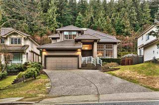 Photo 1: 1818 CAMELBACK COURT in Coquitlam: Westwood Plateau House for sale : MLS®# R2144738