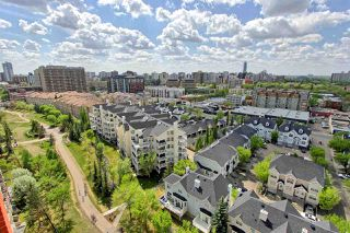 Photo 2: 10909 103 AV NW in Edmonton: Zone 12 Condo for sale : MLS®# E4120429