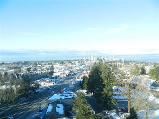Photo 3: 1201 6688 ARCOLA STREET in Burnaby: Highgate Condo for sale (Burnaby South)  : MLS®# R2254228