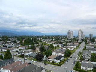 Photo 2: 1201 6688 ARCOLA STREET in Burnaby: Highgate Condo for sale (Burnaby South)  : MLS®# R2254228