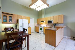 Photo 9: 303 7500 ABERCROMBIE DRIVE in Richmond: Brighouse South Condo for sale : MLS®# R2320536