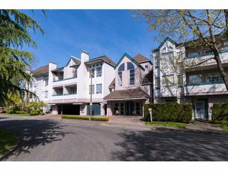Photo 1: 303 7500 ABERCROMBIE DRIVE in Richmond: Brighouse South Condo for sale : MLS®# R2320536
