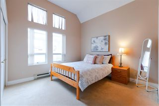 Photo 15: 303 7500 ABERCROMBIE DRIVE in Richmond: Brighouse South Condo for sale : MLS®# R2320536