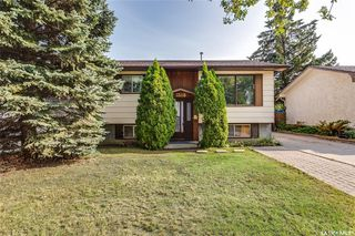Photo 1: 3518 Parkdale Road in Saskatoon: Wildwood Residential for sale : MLS®# SK779052