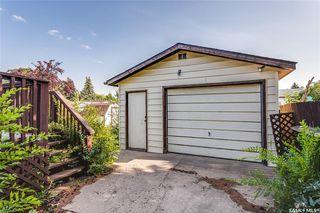 Photo 18: 3518 Parkdale Road in Saskatoon: Wildwood Residential for sale : MLS®# SK779052