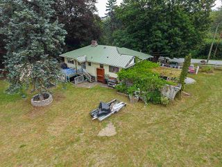 Photo 1: 9845 182A Street in Surrey: Fraser Heights House for sale (North Surrey)  : MLS®# R2394836