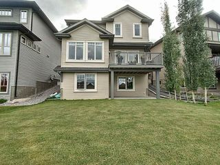 Photo 3: 2576 Anderson Way in Edmonton: Zone 56 House for sale : MLS®# E4169432