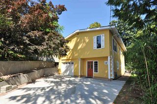 Photo 1: 8226 CADE BARR Street in Mission: Mission BC House for sale : MLS®# R2400024
