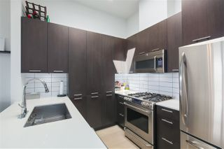 """Photo 9: 310 215 BROOKES Street in New Westminster: Queensborough Condo for sale in """"DUO B"""" : MLS®# R2405651"""