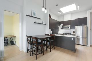 """Photo 8: 310 215 BROOKES Street in New Westminster: Queensborough Condo for sale in """"DUO B"""" : MLS®# R2405651"""