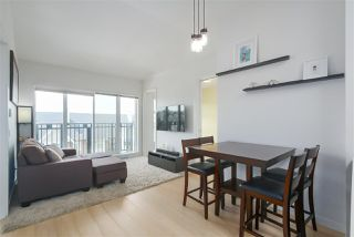 """Photo 6: 310 215 BROOKES Street in New Westminster: Queensborough Condo for sale in """"DUO B"""" : MLS®# R2405651"""