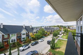 """Photo 16: 310 215 BROOKES Street in New Westminster: Queensborough Condo for sale in """"DUO B"""" : MLS®# R2405651"""