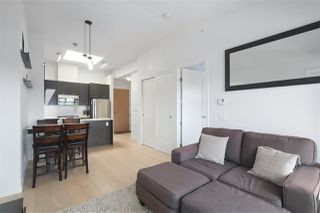 """Photo 5: 310 215 BROOKES Street in New Westminster: Queensborough Condo for sale in """"DUO B"""" : MLS®# R2405651"""