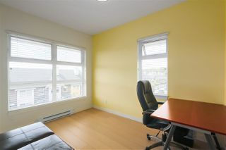 """Photo 12: 310 215 BROOKES Street in New Westminster: Queensborough Condo for sale in """"DUO B"""" : MLS®# R2405651"""