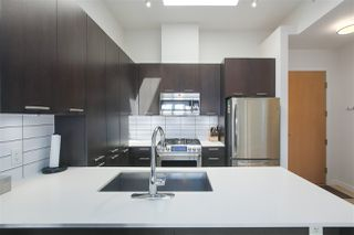 """Photo 10: 310 215 BROOKES Street in New Westminster: Queensborough Condo for sale in """"DUO B"""" : MLS®# R2405651"""