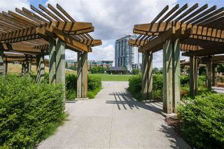 """Photo 20: 310 215 BROOKES Street in New Westminster: Queensborough Condo for sale in """"DUO B"""" : MLS®# R2405651"""
