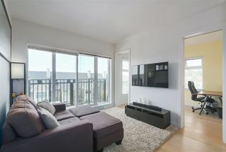 """Photo 7: 310 215 BROOKES Street in New Westminster: Queensborough Condo for sale in """"DUO B"""" : MLS®# R2405651"""