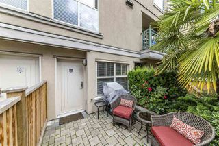 Photo 5: C8 332 LONSDALE Avenue in North Vancouver: Lower Lonsdale Townhouse for sale : MLS®# R2422829