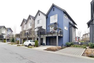"Photo 18: 35 2325 RANGER Lane in Port Coquitlam: Riverwood Townhouse for sale in ""FREMONT BLUE 2 BY MOSAIC HOMES"" : MLS®# R2427903"