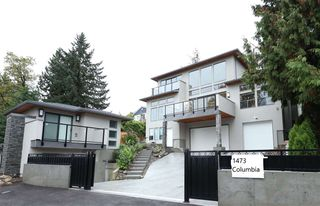 Photo 17: 1473 COLUMBIA Avenue in Port Coquitlam: Mary Hill House for sale : MLS®# R2429056