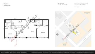 """Photo 20: 1602 989 NELSON Street in Vancouver: Downtown VW Condo for sale in """"The Electra"""" (Vancouver West)  : MLS®# R2431678"""