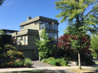 Main Photo: 2004 E 4TH Avenue in Vancouver: Grandview Woodland 1/2 Duplex for sale (Vancouver East)  : MLS®# R2432361