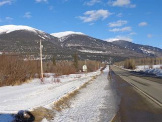 Photo 2: DL 3330 16 Highway in McBride: McBride - Town Land for sale (Robson Valley (Zone 81))  : MLS®# R2438514