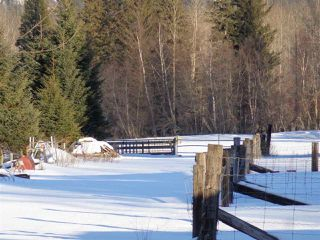 Photo 4: DL 3330 16 Highway in McBride: McBride - Town Land for sale (Robson Valley (Zone 81))  : MLS®# R2438514